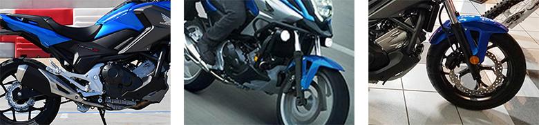 Honda 2019 NC750X Powerful Adventure Bike Specs