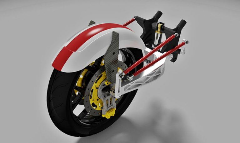Top Ten Brilliant Innovations in Motorcycling History