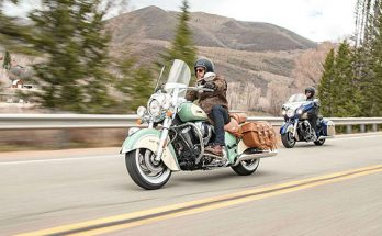 Indian Chief Vintage 2020 Cruisers