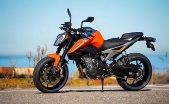 KTM 2019 790 Duke Powerful Naked Motorcycle