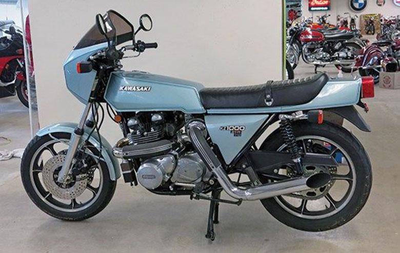 Top Ten Best Motorcycles Before the 1980s
