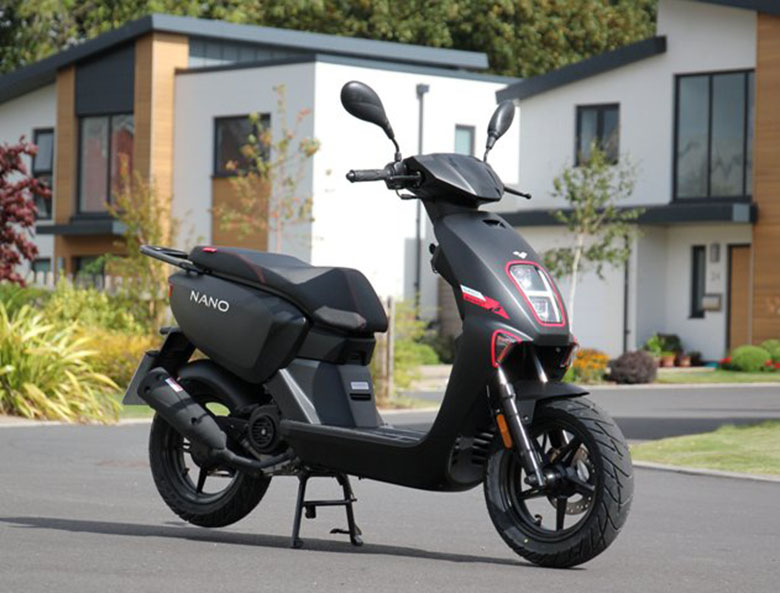 The Ten Best 50cc Scooters in the World