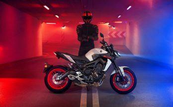 MT-09 2019 Yamaha Hyper Naked Bike