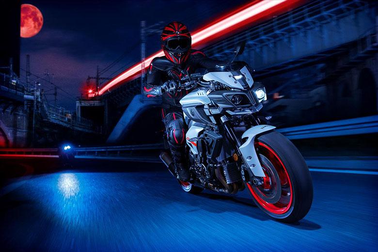MT-09 2019 Yamaha Hyper Naked Bike Specs 2 - Bikes Catalog