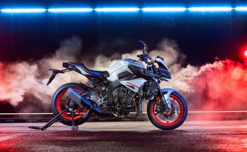 MT-10 Yamaha 2019 Powerful Hyper Naked Bike