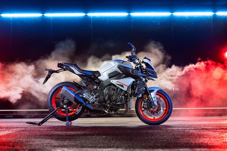 MT-10 Yamaha 2019 Powerful Hyper Naked Bike Specs Review Price
