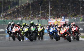 MotoGP 2020 Announced its Revised Schedule