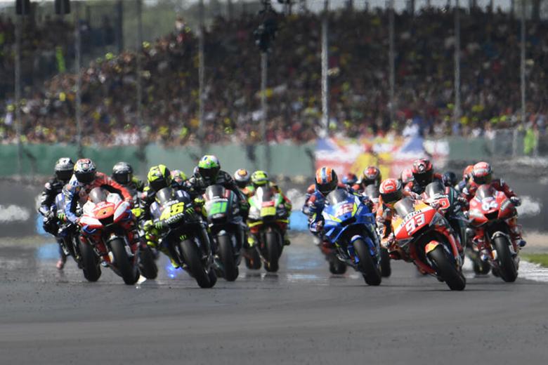 MotoGP 2020 Announced its Revised Schedule