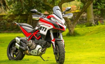Top Ten Best Selling Ducati Bikes of All Times