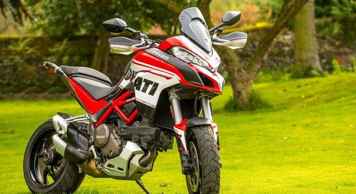 Top Ten Best Selling Ducati Bikes of All Times