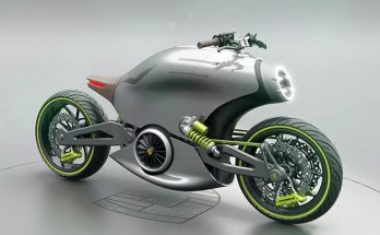 Top Ten Weird Bike Concepts of All Times