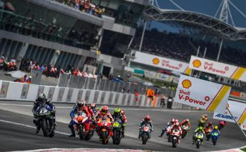 Top Ten Fastest MotoGP Race Tracks in the World
