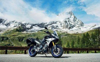 Tracer 900 GT 2019 Yamaha Sports Touring Bike