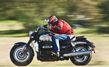 Top Ten Bikes with Massive Torque Delivery in the World