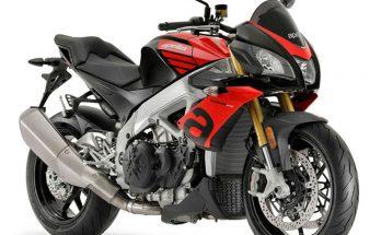 Tuono V4 1100RR 2020 Aprilia Heavy Bike