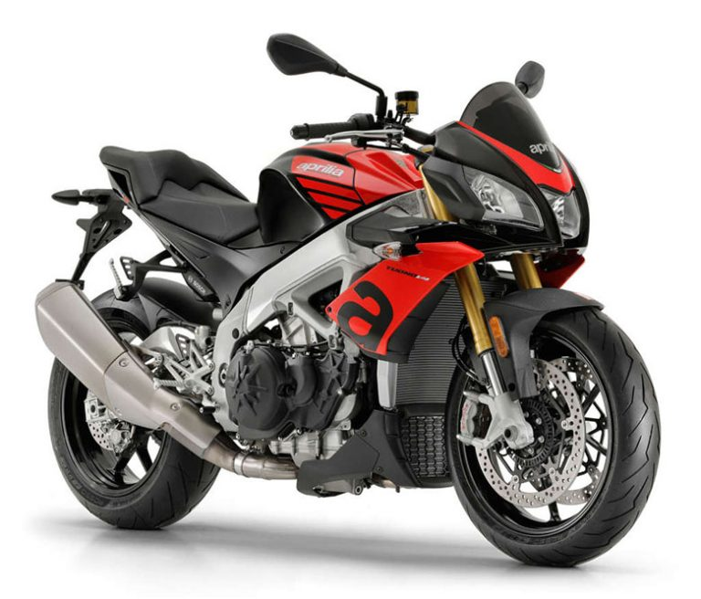 Tuono V4 1100RR 2020 Aprilia Heavy Bike Review Specs