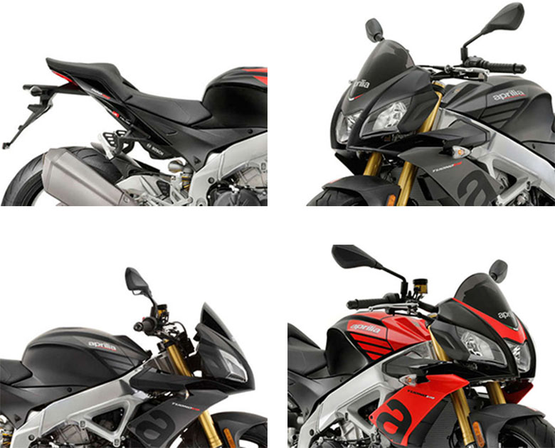 Tuono V4 1100RR 2020 Aprilia Heavy Bike Specs