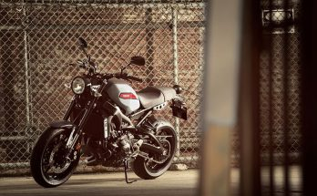 XSR900 2019 Yamaha Sports Heritage Motorcycle