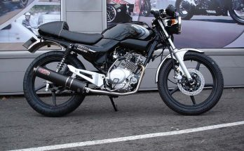 Top Ten Best Selling Yamaha Motorcycles of All Times