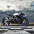 YZF-R1M Yamaha 2019 Super Sports Bike