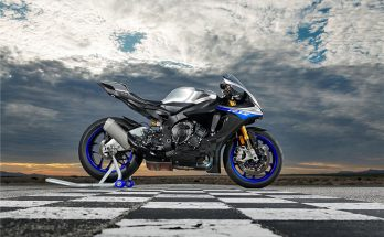 YZF-R1M Yamaha 2019 Super Sports Bike