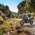 Yamaha 2019 Super Ténéré ES Sports Travel Bike