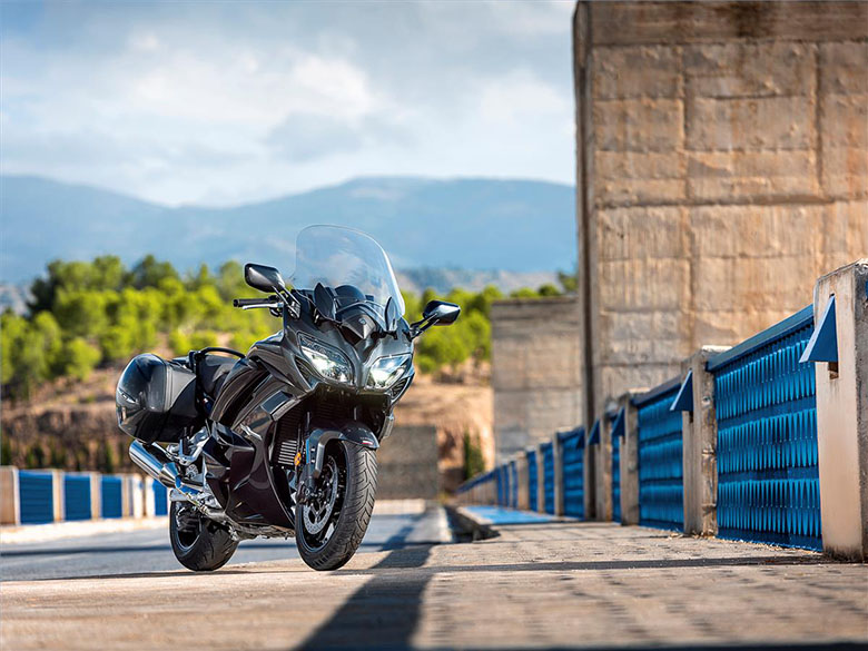 Yamaha FJR1300A 2019 Sports Touring Bike Review Specs Price