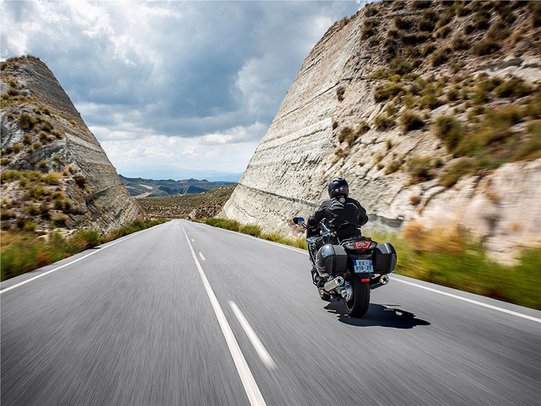 Yamaha FJR1300A 2019 Sports Touring Bike