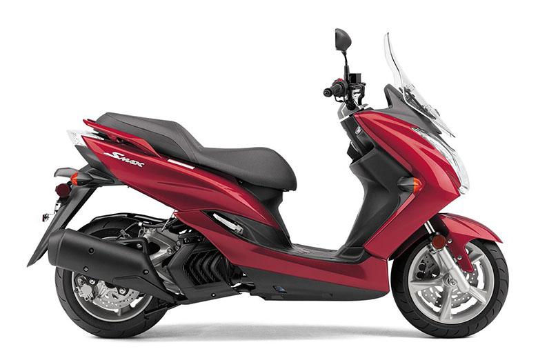 2019 SMAX Yamaha Scooter