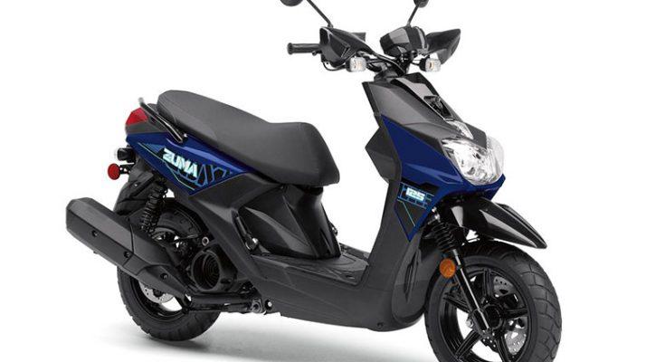 2019 Zuma 125 Yamaha Scooter