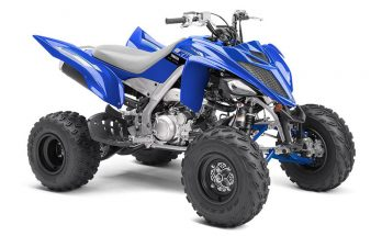 2020 Raptor 700R Yamaha Sports Quad Bike
