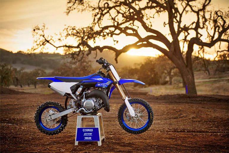 2020 YZ65 Yamaha Dirt Bike Review Price Specs