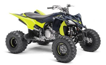 2020 Yamaha YFZ450R SE Sports Quad Bike