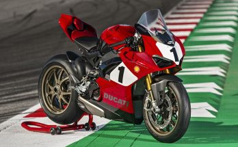 A Bike that Ducati Should Have Built Before