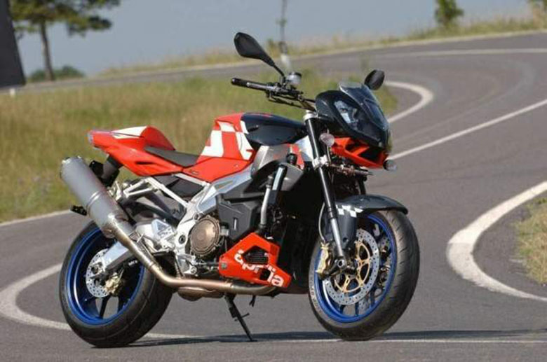 Top Ten Motorcycles that One Must Ride