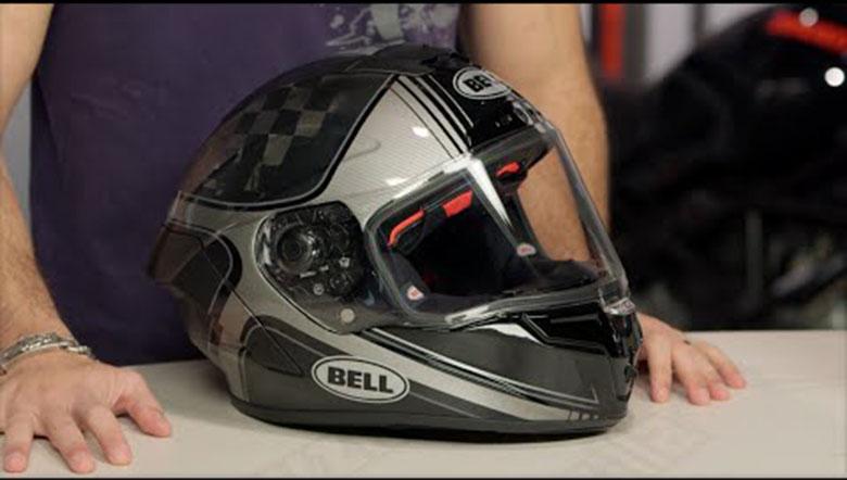 Top Ten Best Moto GP legal helmet