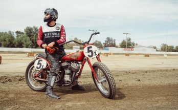 Bike Shed Club Partnership with Indian Motorcycles