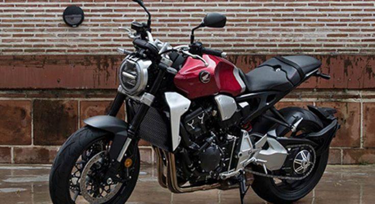 CB1000R ABS 2019 Honda Powerful Sports Bike