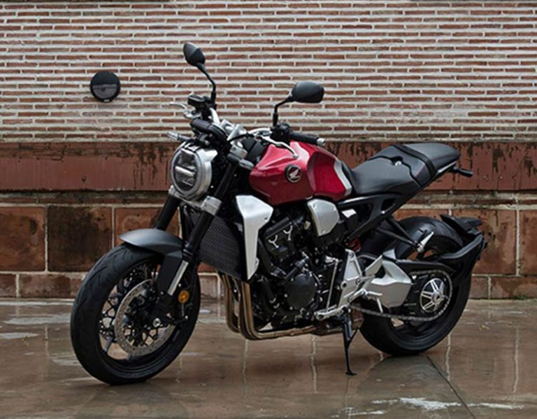 CB1000R ABS 2019 Honda Powerful Sports Bike Review Specs Price