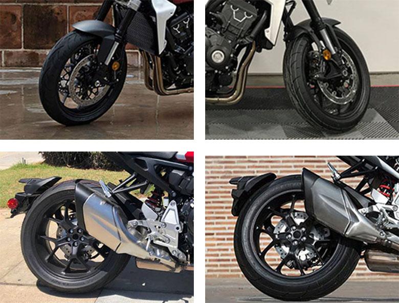CB1000R ABS 2019 Honda Powerful Sports Bike Specs