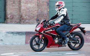 CBR300R ABS 2019 Honda Sports Bike