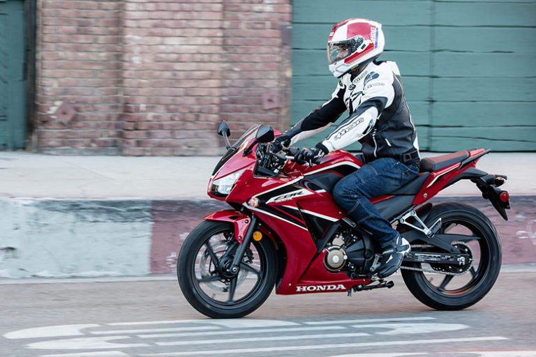 CBR300R ABS 2019 Honda Sports Bike Review Specs Price