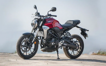 Honda 2019 CB300R ABS Sports Bike