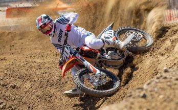 KTM 2020 250 SX Powerful Dirt Bike