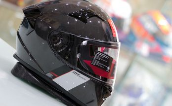 Top Ten Best Moto GP legal helmet