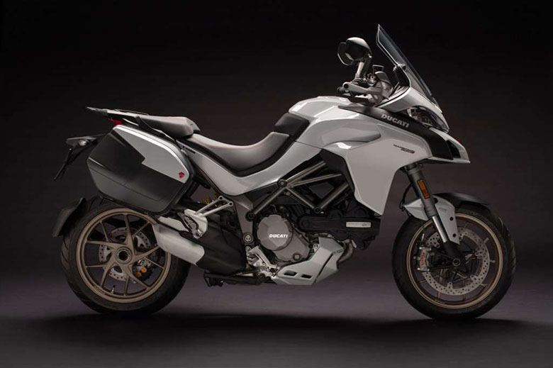 Multistrada 1260S 2018 Ducati Motorcycle Review Specs