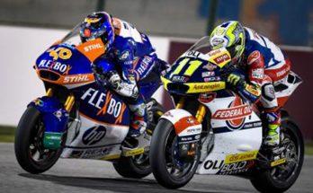 QNB Grand Prix of Qatar Moto3 Race 2020