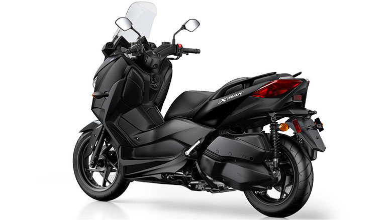 XMAX 2019 Yamaha Scooter