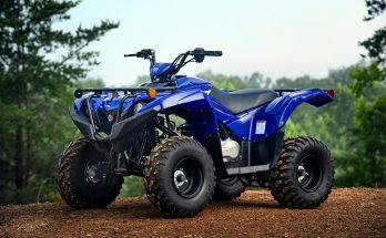 Yamaha 2020 Grizzly 90 Utility ATV