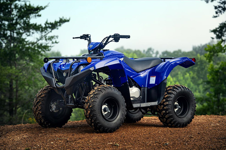 Yamaha 2020 Grizzly 90 Utility ATV